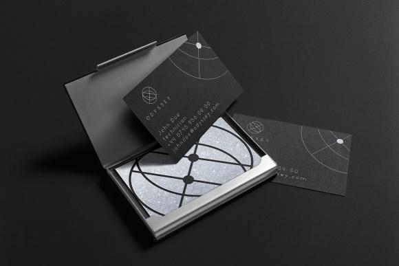 rocketship-logo-visit-cards