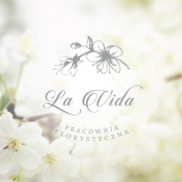 La Vida is a florist based in Wroclaw, Poland